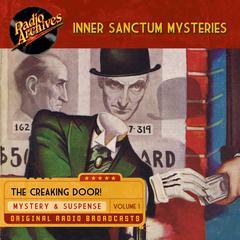 Inner Sanctum Mysteries, Vol. 1 by