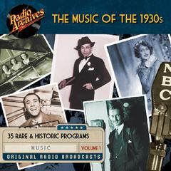 Music of the 1930s, Volume 1 by various authors