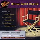 Mutual Radio Theater, Volume 2 by various authors