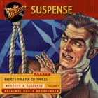Suspense, Volume 4 by various authors