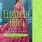 Once upon a Moonlit Night by Elizabeth Hoyt