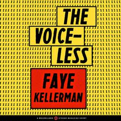 The Voiceless by Faye Kellerman