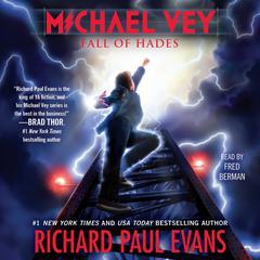 Michael Vey 6 by Richard Paul Evans