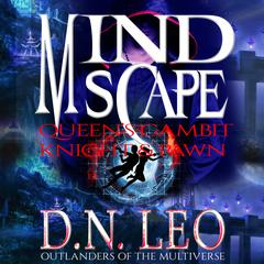 Mindscape 1  by D. N. Leo