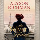 The Velvet Hours by Alyson Richman