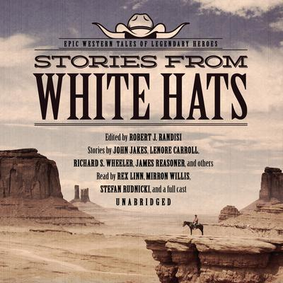 Stories from <i>White Hats</i> by Robert J. Randisi