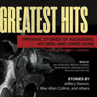 Greatest Hits by Robert J. Randisi