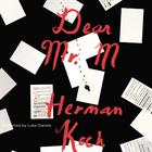 Dear Mr. M by Herman Koch