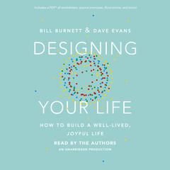 Designing Your Life by David J. Evans, William Burnett