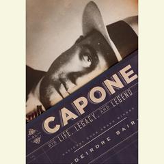 Al Capone by Deirdre Bair