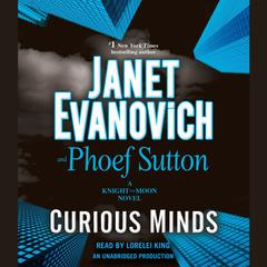 Curious Minds by Janet Evanovich, Phoef Sutton