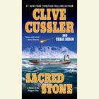 Sacred Stone by Clive Cussler, Craig Dirgo