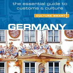 Culture Smart! Germany by Barry Tomalin