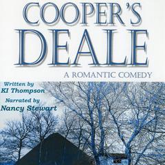 Cooper's Deale by KI Thompson