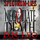Negotiate Death by D.N. Leo