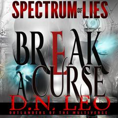 Break a Curse by D. N. Leo
