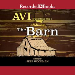 The Barn by Avi