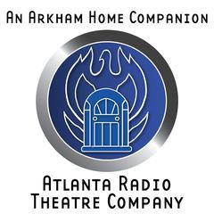 An Arkham Home Companion by Brad Strickland