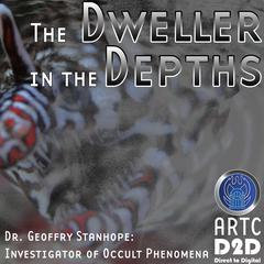 The Dweller in the Depths by Thomas E. Fuller