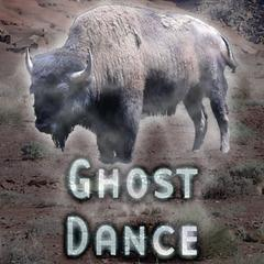 Ghost Dance by Thomas E. Fuller