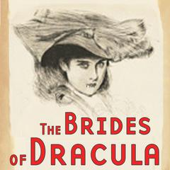 The Brides of Dracula by Thomas E. Fuller