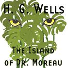 The Island of Dr. Moreau by H. G. Wells