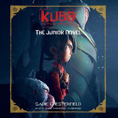 Kubo and the Two Strings by Sadie Chesterfield