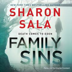 Family Sins by Sharon Sala