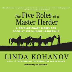 Five Roles of a Master Herder by Linda Kohanov