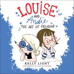 Louise and Andie by Kelly Light