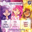 Star Darlings Collection: Volume 1 by Shana Muldoon Zappa, Ahmet Zappa