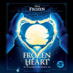 A Frozen Heart  by Elizabeth Rudnick