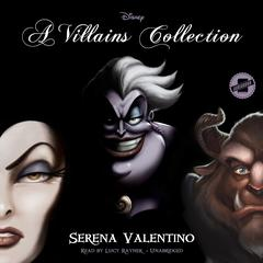 A Villains Collection by Serena Valentino