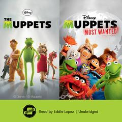 The Muppets & Muppets Most Wanted by Katharine Turner