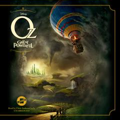Oz the Great and Powerful by Disney Press