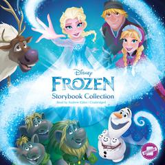 Frozen Storybook Collection by Disney Press