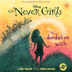 A Dandelion Wish by Kiki Thorpe