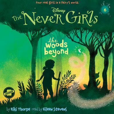 The Woods Beyond by Kiki Thorpe