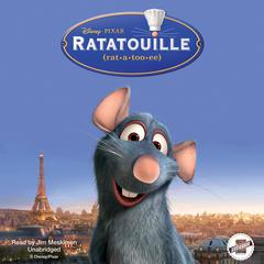 Ratatouille by Disney Press