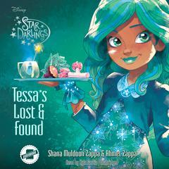 Tessa's Lost and Found