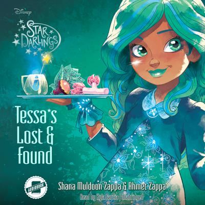 Tessa's Lost and Found by Shana Muldoon Zappa, Ahmet Zappa
