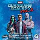 Marvel's Guardians of the Galaxy Vol. 2 by Marvel Press
