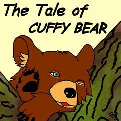 The Tale of Cuffy Bear by Arthur Scott Bailey