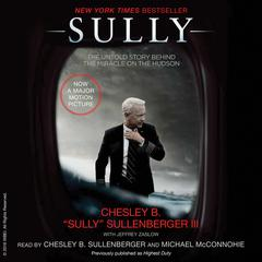 Sully by Chesley B. Sullenberger III
