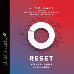 Reset by Dr. Nick Hall