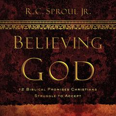 Believing God Teaching Series by R. C. Sproul Jr.