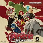 Phase Two: Marvel's Avengers: Age of Ultron by Marvel Press