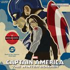 Phase Two: Marvel's Captain America: The Winter Soldier by Alex Irvine, Marvel Press