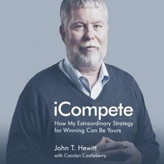 iCompete by John T. Hewitt