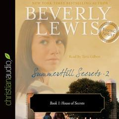 House of Secrets by Beverly Lewis